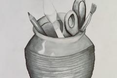 Addison Csikos_3_Pot Full of Art Supplies