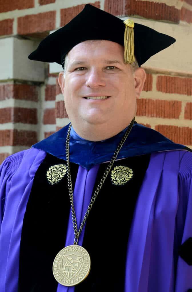 Thomas J. Minar, Ph.D.