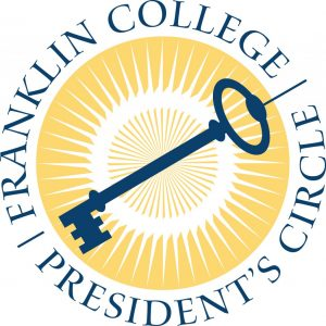 Logo - Franklin College President's Circle