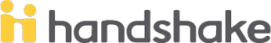Logo for Handshake