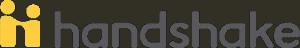 Logo for Handshake