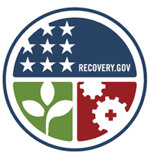 logo for recovery.gov