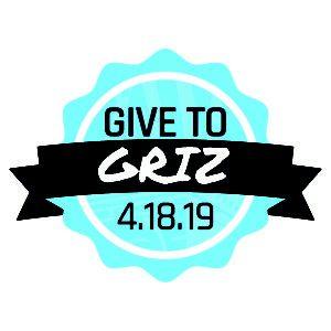 GivetoGRIZ 2019 Logo