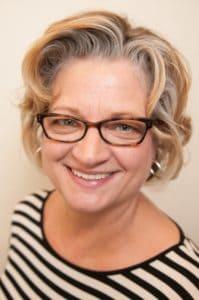 Terri Morris Downs