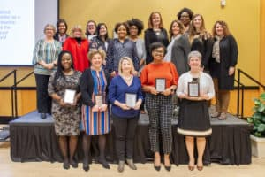 Women of Distinction 2019