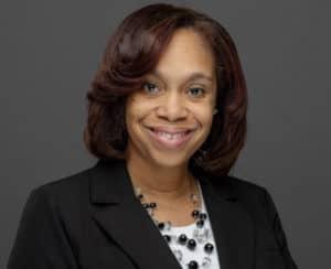 Dr. Ebony Griggs-Griffin