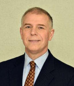 Michael W. O'Dell, M.D