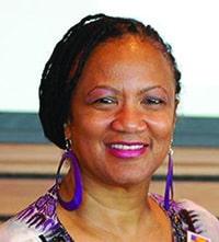 Joanne Terrell