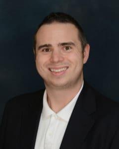 Dr. Justin Gash