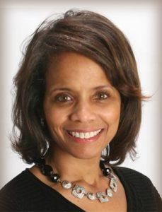 Dr. Leah Gunning Francis
